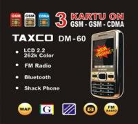 Taxco DM6