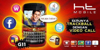 HT Mobile G11