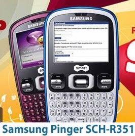 Samsung SCH-R351