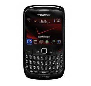 Blackberry  8530 CDM