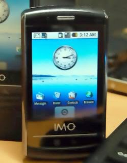 Android Imo S9000