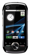 Android Motorola i1