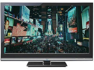 LED TV Sharp LC-40LE700M