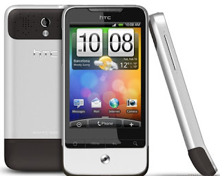 HTC Legend Indonesia
