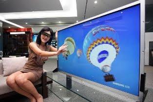 HDTV LCD 3D Samsung