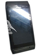 Nokia N8 Vasco