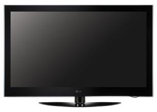 plasma TV LG 50PQ60