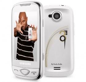 Samsung S5560 special edition