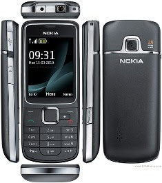 Nokia 2710 Navigation Edition1