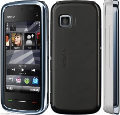 Nokia 5325 Come With Music
