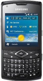 Samsung B7250 Omnia Pro 4  fg