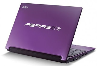 Netbook Aspire One D260