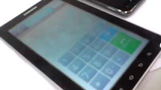 Samsung Galaxy Tab 1000