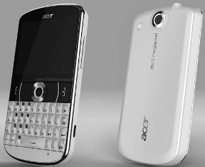 Acer be Touch E130 2