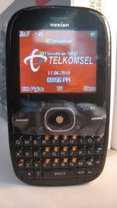 Nexian NX-T901