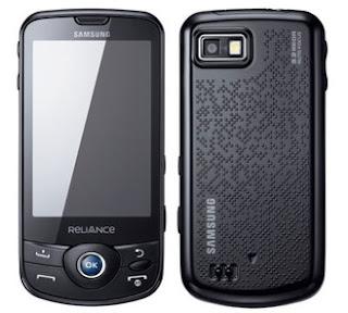 Android CDMA Samsung i899 Galaxy