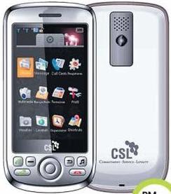 CSL G2  3