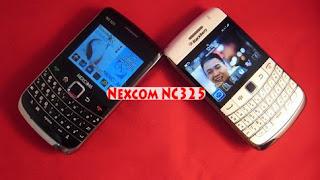 Nexcom 325