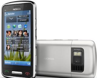 Nokia C6-01-7