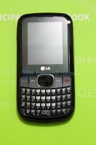 LG Wink C100-3