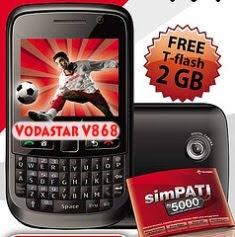 Vodastar V868-2