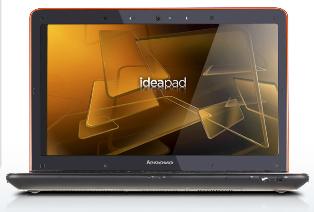 Lenovo ideapad Y460-9
