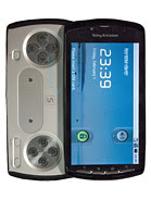 PlaySation Sony Ericsson Phone-9