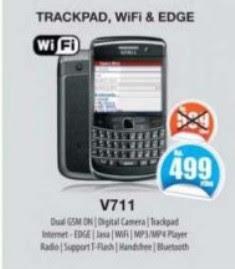 Vitell V711-8