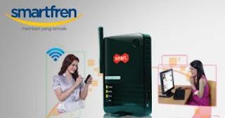 smart-Telecom mobile wi-fi