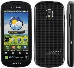 Samsung Continuum-9