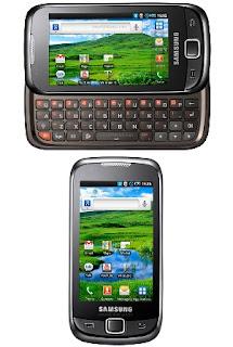 Samsung Galaxy 551-8