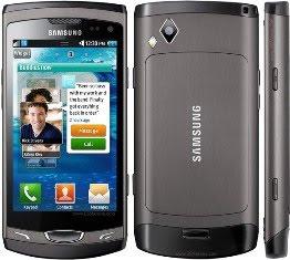 Samsung S5750 Wave575-9