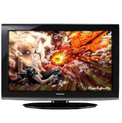 harga LCD TV Full HD Toshiba CV700 40 inci
