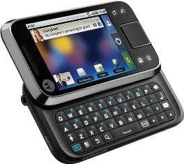Motorola Flipside-9