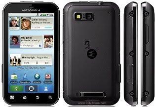 Motorola Defy-9