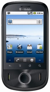 Android T-Mobile Comet-8