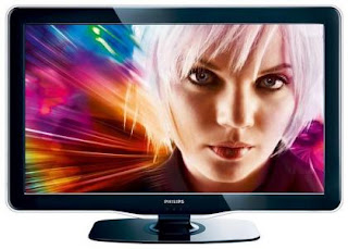 Philips 42PFL3404 lcd tv