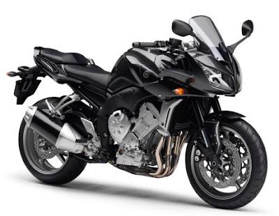 Yamaha Fazer 250cc-9
