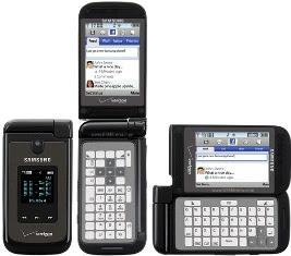 Samsung U750 Zeal-9