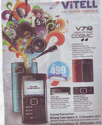 Vitell V719