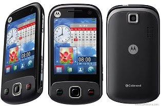 Motorola EX300-8