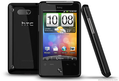 HTC Aria-9