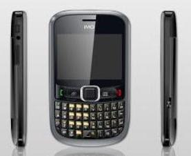 IMO B9100 -1
