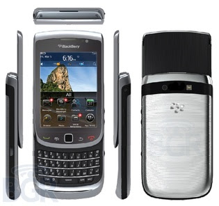 Blackberry Torch 2-8