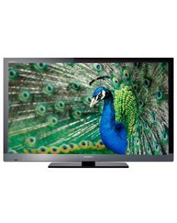 HDTV Sony Bravia KLV-32EX600