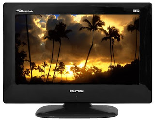 LCD TV Polytron PLM-24M60