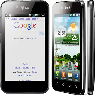 LG Optimus Black-9