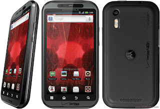CDMA Motorola Droid Bionic