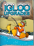 Igloo Upgrade Cheats