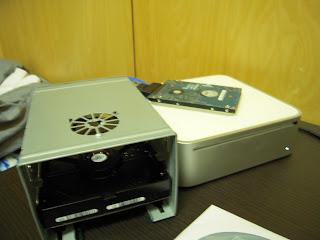HDD交換  HDS721050CLA362購入しました!!